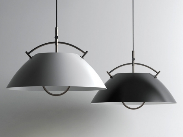 Wegner Pendant Lamp 2
