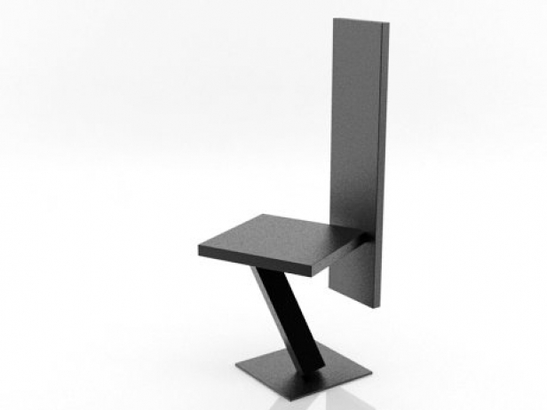 Element chair 1
