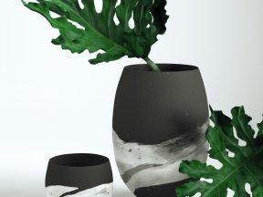 GABRIELE KOCH Vases