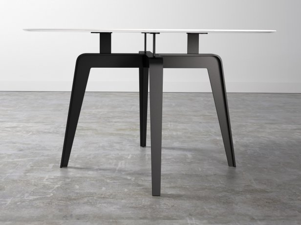 Odessa Dining Table 130 3
