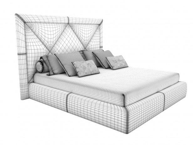 Corniche Bed 6