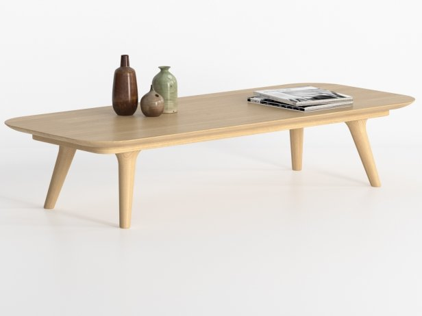 Zio Coffee Table 1