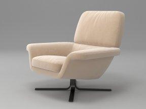 Blake Soft Armchair