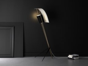 Kite Floor Lamp