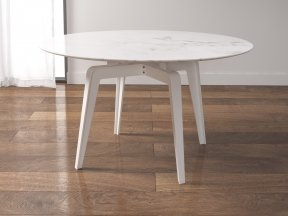Odessa Dining Table 130