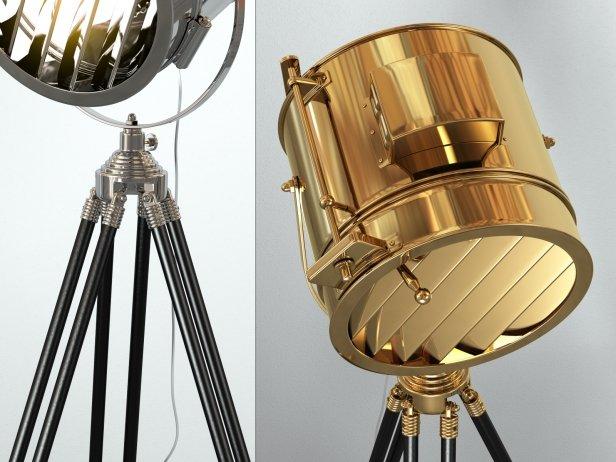Floor Lamp 4