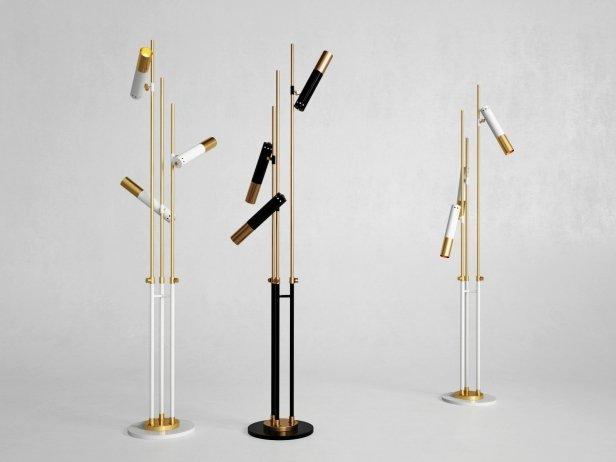Ike Floor Lamp 1