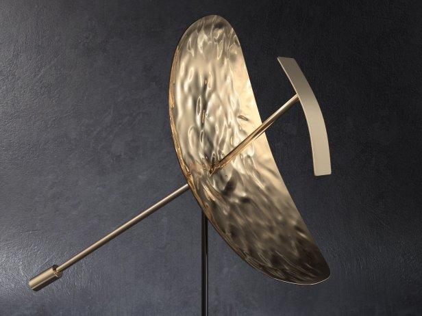 Ribot Lamp 3