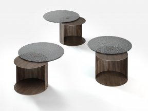 Premiere 5 Side Table