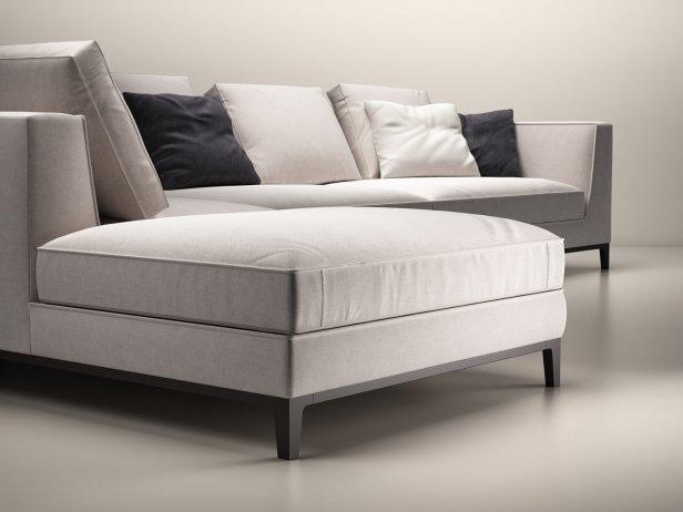 Lucrezia Modular Sofa 3