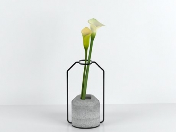 Weight Vases 18