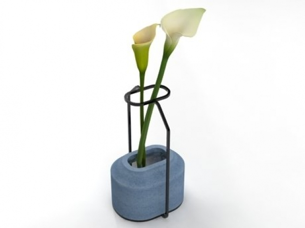 Weight Vases 11