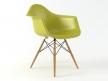 Eames Plastic Armchair DAW 3