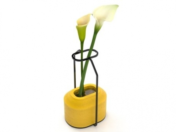 Weight Vases 10