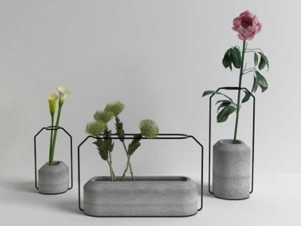 Weight Vases 2