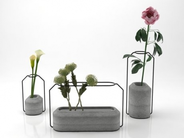Weight Vases 1