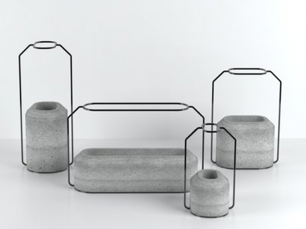 Weight Vases 20