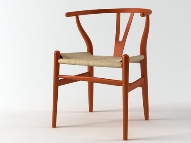 CH24 Wishbone chair 6