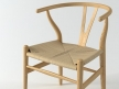 CH24 Wishbone chair 4