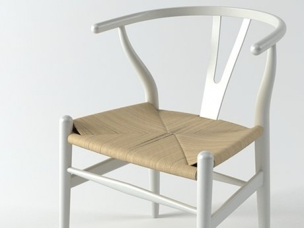 CH24 Wishbone Chair 9