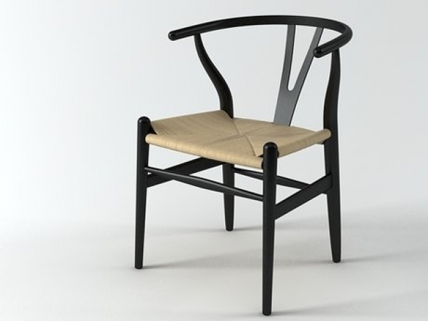CH24 Wishbone chair 11