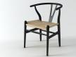 CH24 Wishbone chair 11