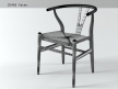 CH24 Wishbone chair 12
