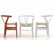 CH24 Wishbone chair 3