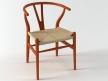 CH24 Wishbone chair 7