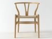 CH24 Wishbone chair 5