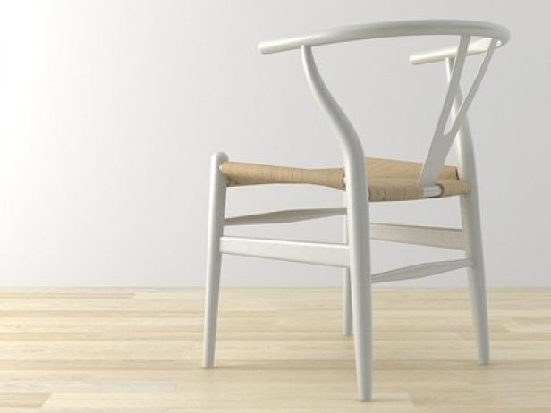 CH24 Wishbone chair 10