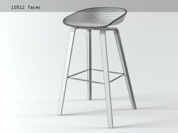 About A Stool 11