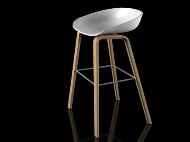 About A Stool 8