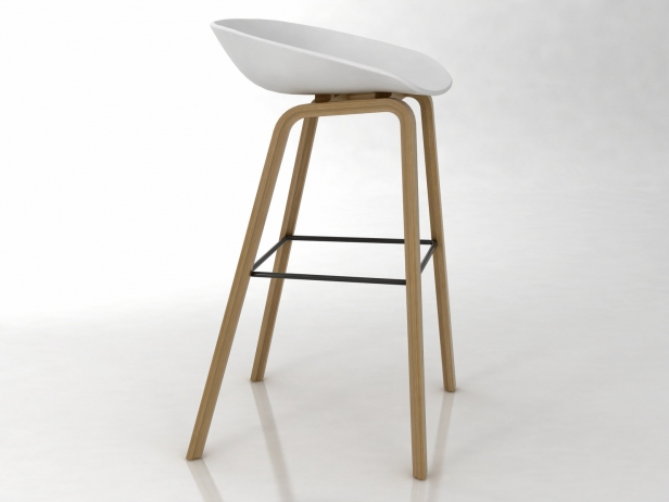 About A Stool 5