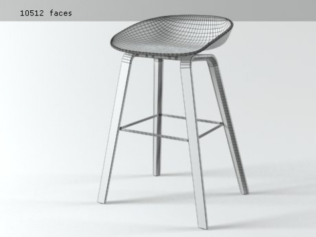 About A Stool 12
