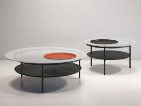 Omuro Coffee Tables