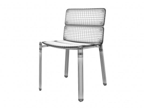 Paddock Chair 5