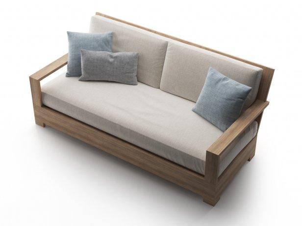 Belvedere Classic Sofa 3
