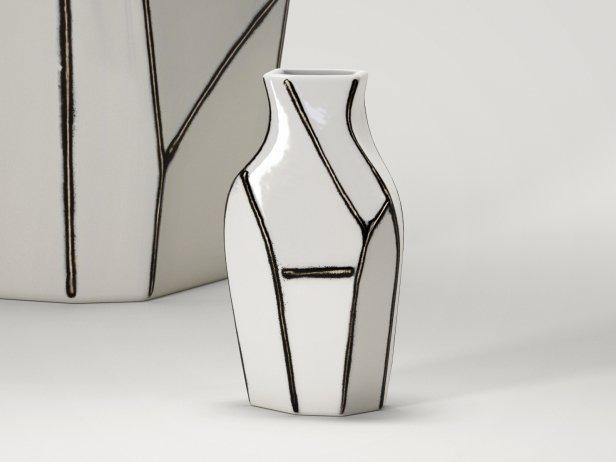 Polygon Mini Vase 1