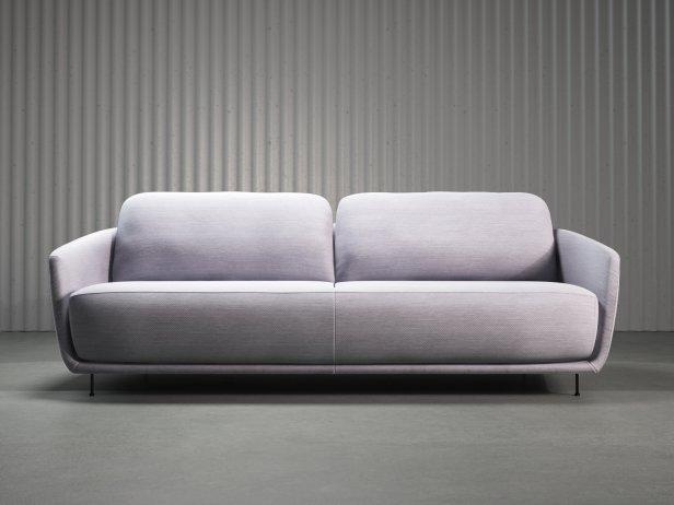 Okura Sofa Low Back 3