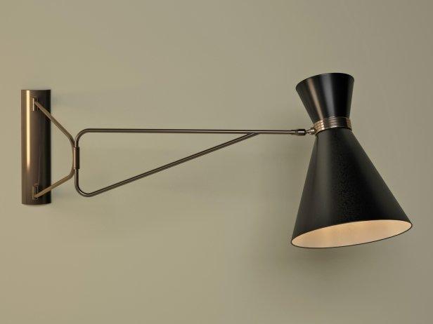 Bergamo Wall Lamp 1