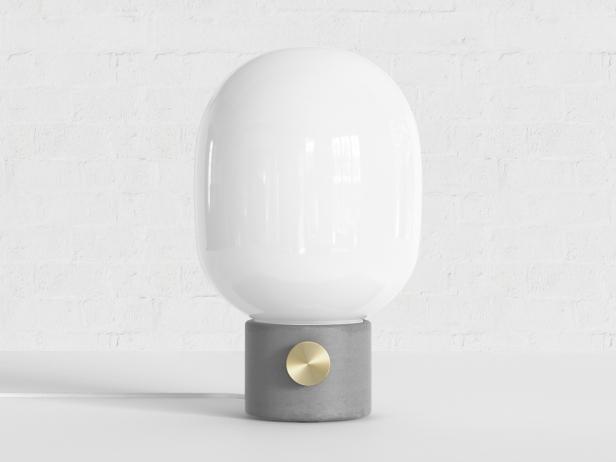 JWDA Table Lamp 3