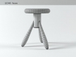 Baby Rocket stool 8