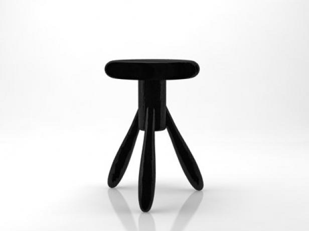 Baby Rocket stool 7