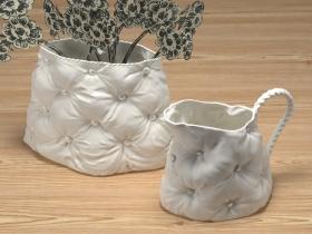 SG Padded Vases