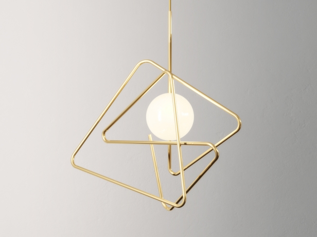 Inciucio Pendant Lamp 3