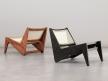 Kangaroo Lounge Chair 1