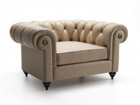 Alfred Armchair