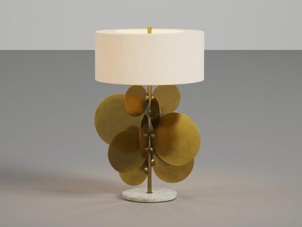 Pastille Lamp 3