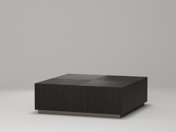 Machinto Square Coffee Table 4